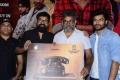 Hari Prasad Jakka, Sukumar @ Playback Movie Press Meet Stills
