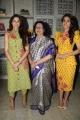 Pochampally goes to New York - A Press Meet by Shilpa Reddy