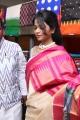 Bhavya Sri Inaugurates Pochampally Ikat Art Mela at Kalinga Function Hall