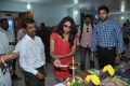 Actress Shravya Reddy launches Pochampally IKAT Mela 2012 Photos