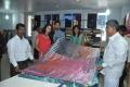 Pochampally IKAT Mela 2012 Inaugurated by Shravya Reddy Photos