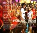 Poda Podi Audio CD Track List