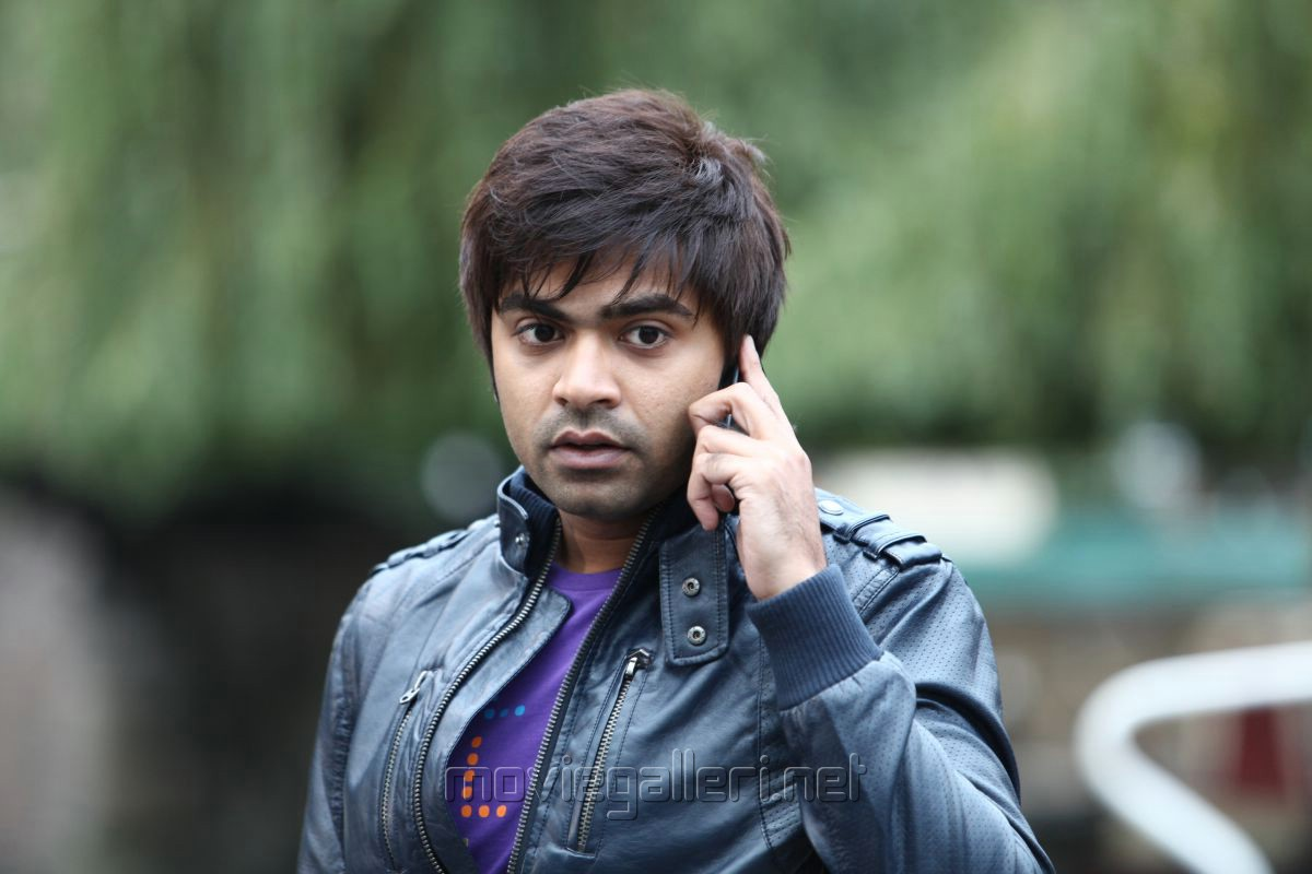 Picture 342846 Actor Simbu In Poda Podi Latest Stills New Movie Posters