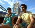 Varalakshmi in Poda Podi Movie Stills