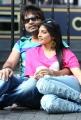 Simbu, Varalakshmi in Poda Podi Movie New Stills