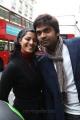 Varalakshmi, Simbu in Poda Podi Movie New Stills
