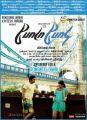 Simbu, Varalakshmi in Poda Podi Movie Release Posters