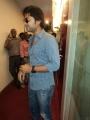 Actor Simbu at Poda Podi Movie Single Track Audio Launch Stills