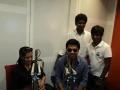 Varalakshmi, Simbu at Podaa Podi Single Track Audio Launch Stills