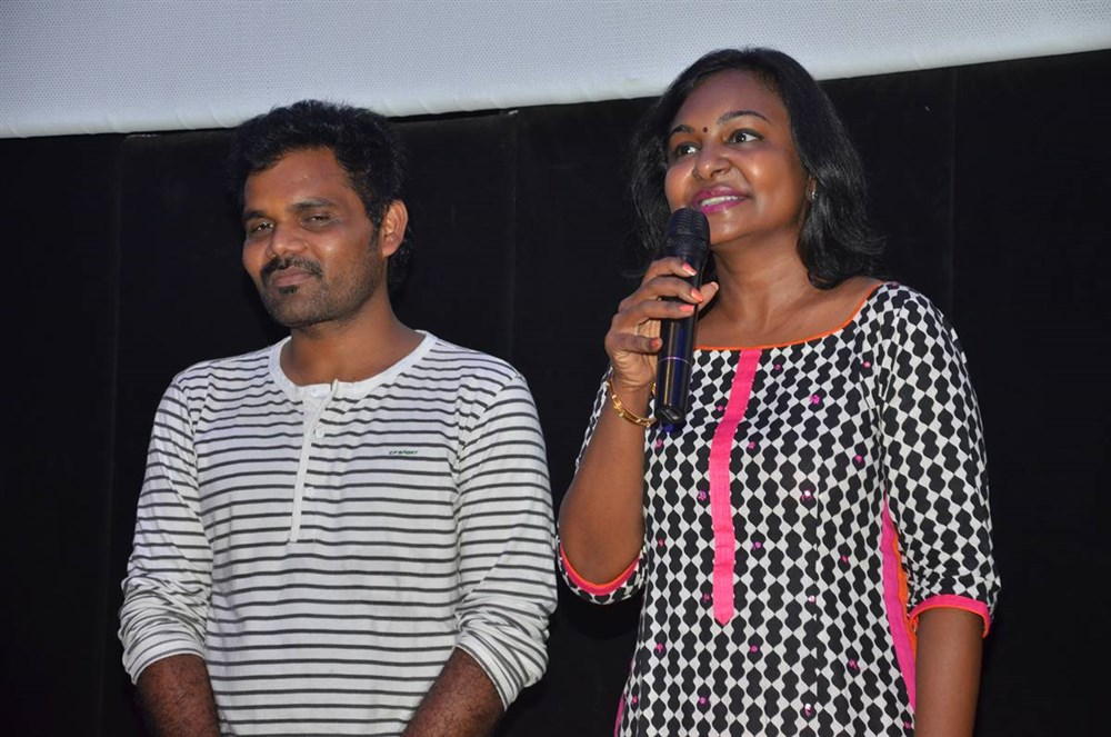 Podhuvaga Emmanasu Thangam Movie Press Show Stills