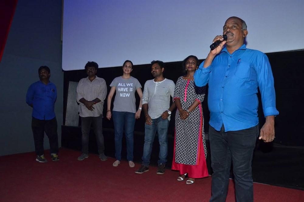 Podhuvaga En Manasu Thangam Movie Press Show Stills