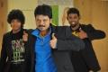Actor Sridhar in okkiri Mannan Movie Photos