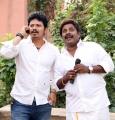 Sridhar, Imman Annachi in Pokkiri Mannan Tamil Movie Stills