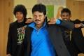 Dance Master Sridhar in Pokkiri Mannan Tamil Movie Stills