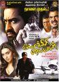 Hansika, Jr NTR in Pokkiri Paiyan Movie Release Posters