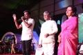 PT Selvakumar @ Pokkiri Raja Audio Launch in Coimbatore Stills