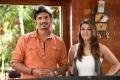 Jeeva, Hansika Motwani in Pokkiri Raja Movie Images
