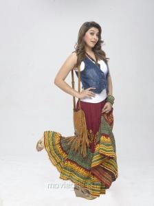 Hansika Motwani in Pokkiri Raja Movie Pictures.
