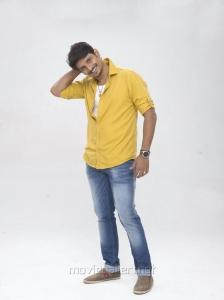 Jiiva in Pokkiri Raja Movie Pictures.