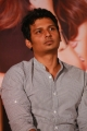 Actor Jeeva @ Pokkiri Raja Movie Single Track Launch Stills