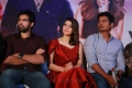 Sibiraj, Hansika Motwani, Jeeva @ Pokkiri Raja Movie Single Track Launch Stills