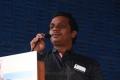 Pokkiri Raja Movie Single Track Launch Stills