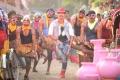 Hero Jiiva in Pokkiri Raja Telugu Movie Stills