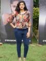 Anjana Jayaprakash @ ZEE5 Police Diary 2.0 Web Series Press Meet Stills