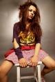 Pollangu Actress Nisha Lalwani Stills