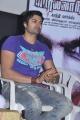 Ganesh Venkatraman at Pollangu Audio Launch Stills
