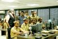 Suresh Chandra Menon,, Prabhu Deva in Pon Manickavel Movie Stills