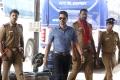 Prabhu Deva, Prabhakar in Pon Manickavel Movie Stills