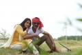 Nivetha Pethuraj, Prabhu Deva in Pon Manickavel Movie Stills