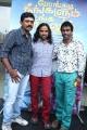 Pongadi Neengalum Unga Kaadhalum Audio Launch Stills