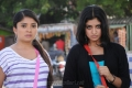 Karunya, Athmiya in Pongadi Neengalum Unga Kaadhalum Movie Stills