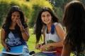 Karunya, Athmiya in Pongadi Neengalum Unga Kaadhalum Movie Stills