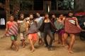 MA Ramakrishnan in Pongadi Neengalum Unga Kaadhalum Movie Photos