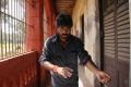 Actor Ramakrishnan in Pongadi Neengalum Unga Kaadhalum Movie Photos