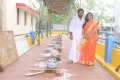 Lalitha, Shobi @ Tamil Nadu Cine-Television Dancers Association Pongal Celebrations Stills