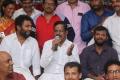 Shobi, Kalalipuli S Thanu, Dinesh @ Tamil Nadu Cine-Television Dancers Association Pongal Celebrations Stills
