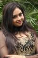 Arundhathi Nair @ Ponge Ezhu Manohara Movie Team Meet Stills