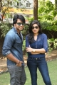 Irfan, Archana @ Ponge Ezhu Manohara Movie Team Meet Stills