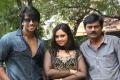 Ponge Ezhu Manohara Movie Team Meet Stills