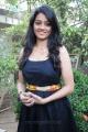 Actress Gayathri at Ponmaalai Pozhudhu Movie Press Meet Stills