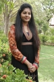 Actress at Ponmalai Pozhudhu Movie Press Meet Stills