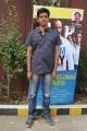 Director AC Durai at Ponmaalai Pozhudhu Movie Press Meet Stills