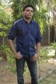 Music Director C.Sathya at Ponmaalai Pozhudhu Movie Press Meet Stills