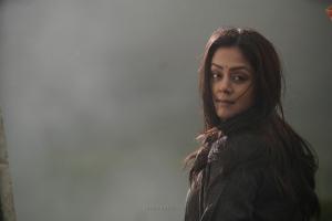 Heroine Jyothika Ponmagal Vandhal Movie Images HD