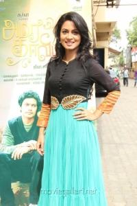 Pooja Umashankar New Photos @ Amara Kaaviyam Audio Release