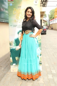 Pooja Umashankar New Photos @ Amara Kaaviyam Audio Launch